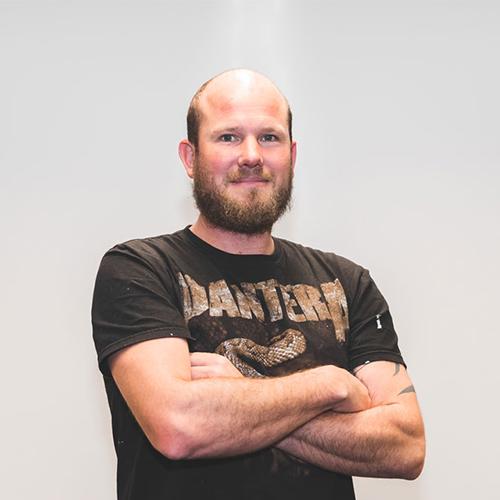 John-Lamb Electrotech Trainer