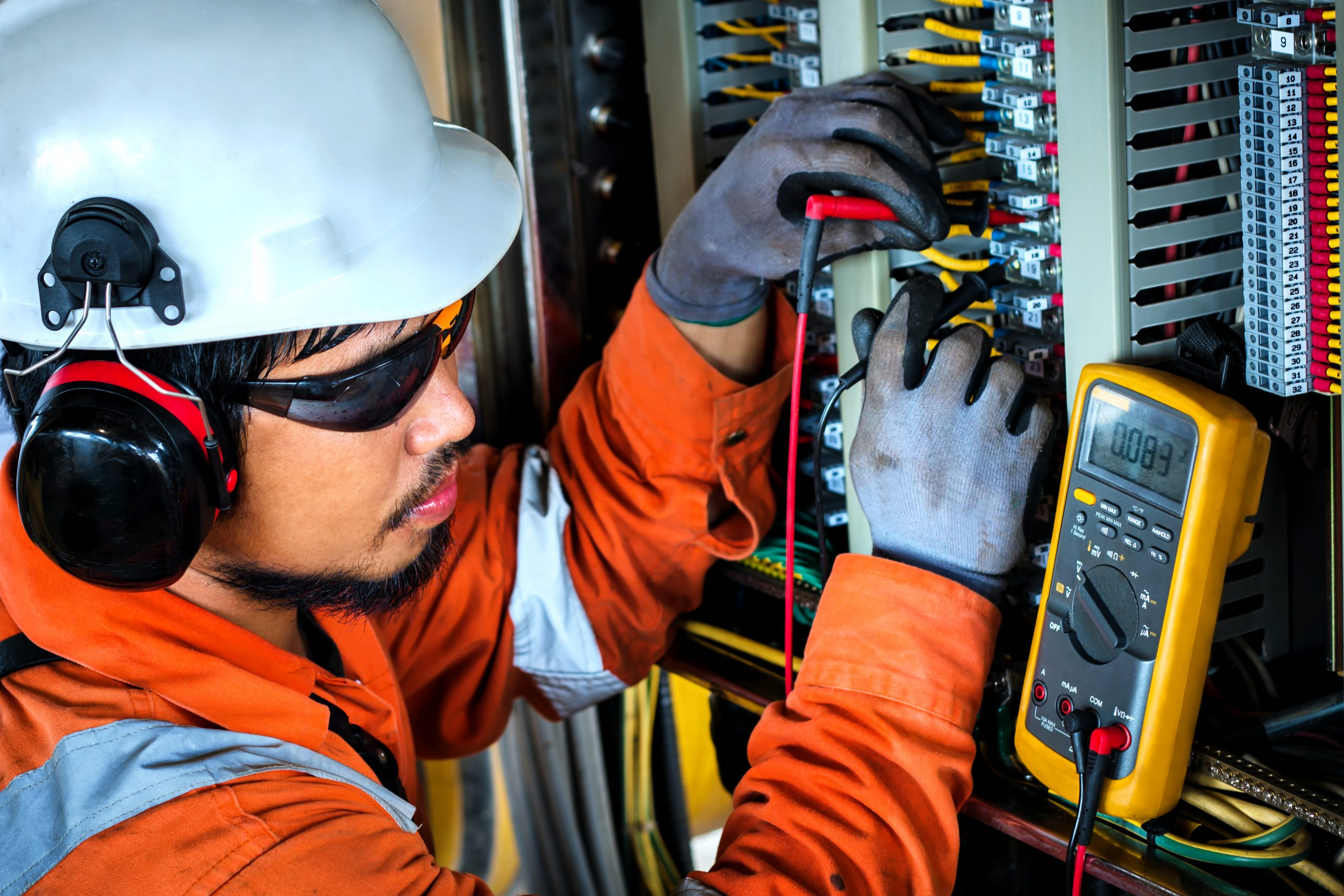 E-tec Safety Training for Trainee Limited Certificate